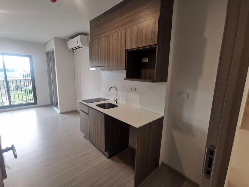For RentCondoBang kae, Phetkasem : C40 Condo for rent (* with washing machine *) The Parkland Petchkasem 56 opposite Seacon Bangkae (Fully furnished + electrical appliances Building A, 23rd floor)