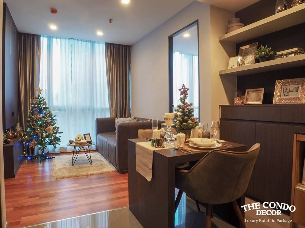 For RentCondoRatchathewi,Phayathai : Condo for rent, wish signature midtown siam, beautiful room, special price