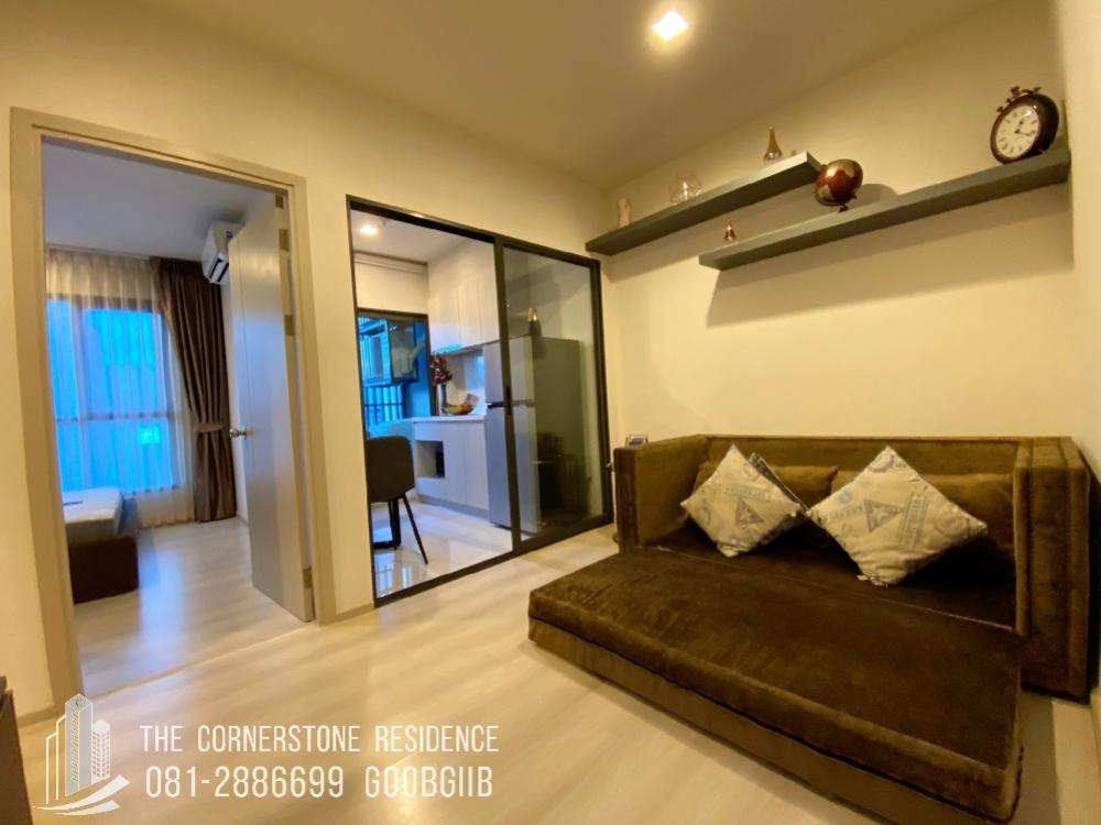 For RentCondoOnnut, Udomsuk : For rent Life Sukhumvit 48/1 bedroom 14,000 baht.