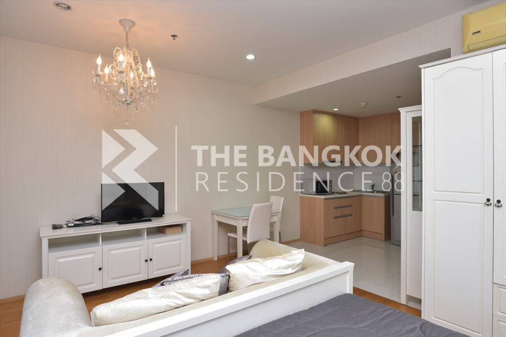 For RentCondoRatchathewi,Phayathai : ✨ For rent, luxury room, lowest price, 19,000 baht / month, Villa Ratchathewi, large size 40 sqm, high floor, good view, very pleasant, please contact 065 824 4150 Namwan