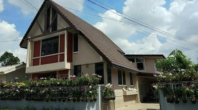 For SaleHouseKaset Nawamin,Ladplakao : ขายบ้านเดี่ยวย่านนวมินทร์ เนื้อที่ 107 ตร.ว. บ้านรีโนเวทใหม่ บ้านเดี่ยวในพื้นที่มี 2หลัง