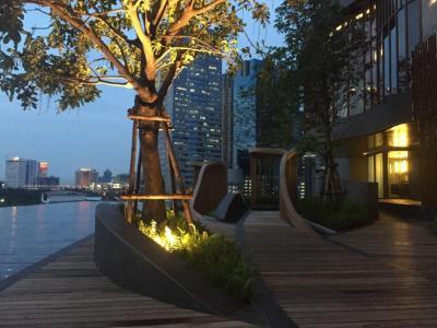 เช่าคอนโดสะพานควาย จตุจักร : ให้เช่า 2 ห้องนอน the Line จตุจักร