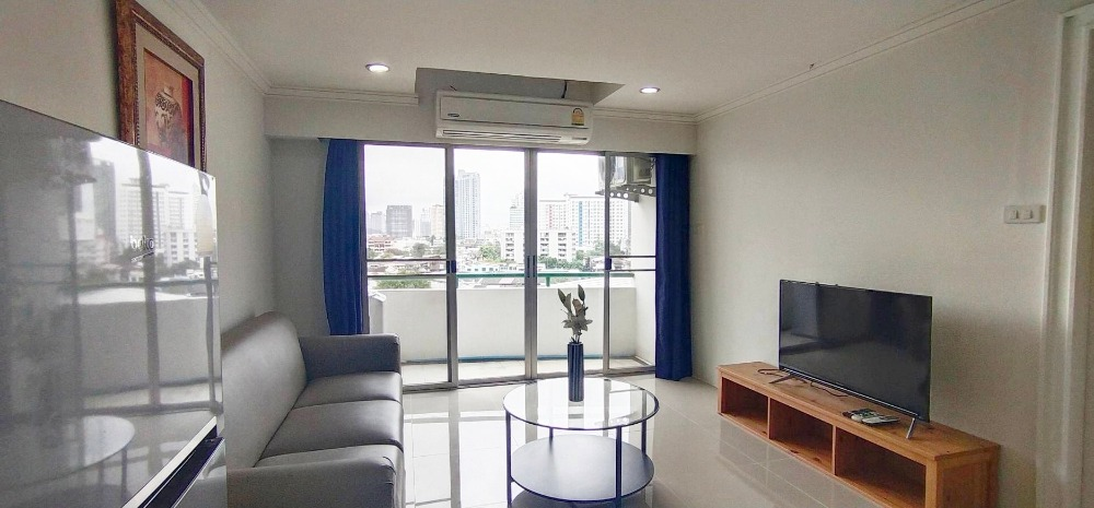 For RentCondoKhlongtoei, Kluaynamthai : The Waterford Rama 4– BTS Phra Khanong  800 meters –Unit 68 sqm  9072