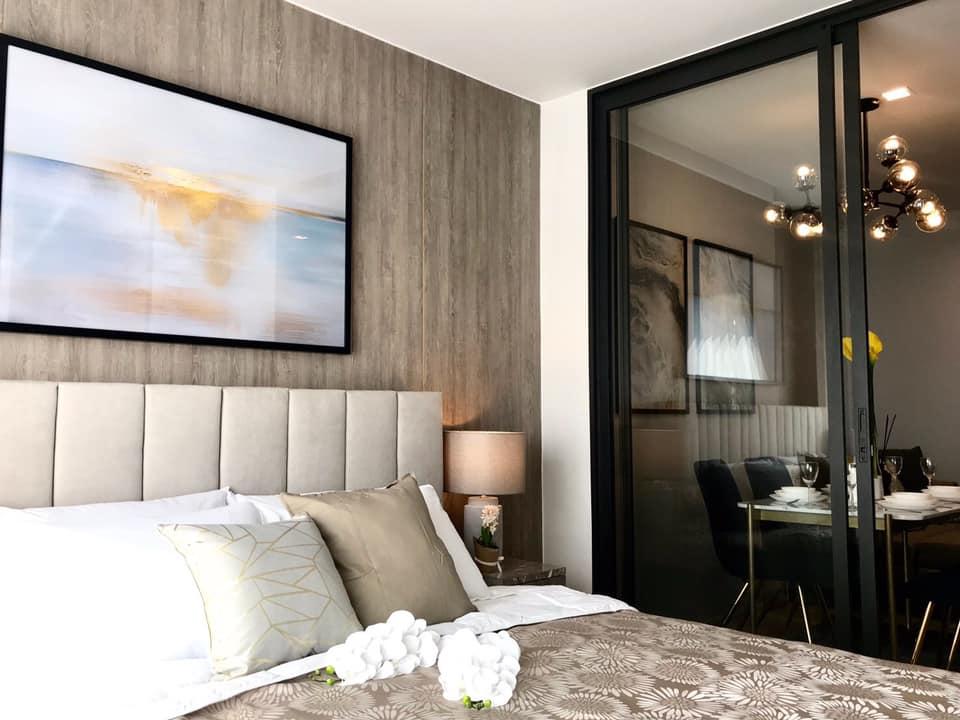 For RentCondoWitthayu,Ploenchit  ,Langsuan : For Rent Life One Wireless BTS Ploenchit 1 Bedroom