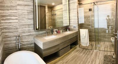 เช่าคอนโดสุขุมวิท อโศก ทองหล่อ : ให้เช่าคอนโด Celes Asoke 2 bed 2 bath ขนาด 86 sq.m ราคาเพียง 72000 เท่านั้น negotiable