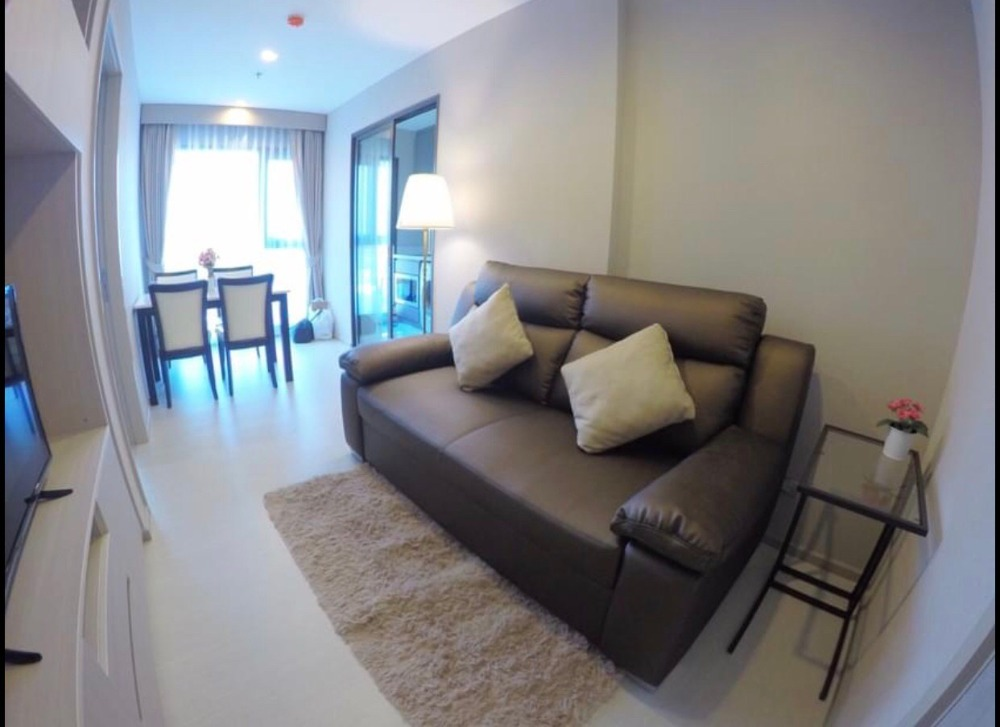 For RentCondoSukhumvit, Asoke, Thonglor : +++ Urgent rental +++ Rhythm Sukhumvit 36-38 *, 1 bedroom 33 sq m, fully furnished