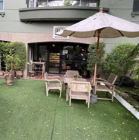 For RentShophouseNana, North Nana,Sukhumvit13, Soi Nana : Restaurant space for rent 125 sq m in Thonglor area suitable for a restaurant with equipment