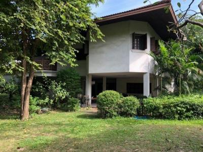 ขายบ้านอ่อนนุช อุดมสุข : ขายบ้านเดี่ยว2ชั้นหลังใหญ่ ซอยสุขุมวิท 101ทับ1 เนื้อที่ 700 ตารางวา ใกล้BTSปุณวิถี