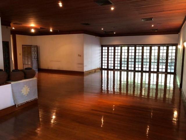 For SaleHouseOnnut, Udomsuk : 2 storey detached house for sale, big back, Soi Sukhumvit 101, Tub 1, area 613 square wah, near BTS Punnawithi