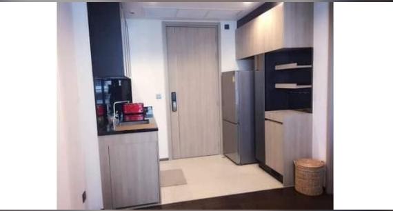 For RentCondoRatchathewi,Phayathai : ราคาถูกมาก!! ให้เช่าคอนโด The line Ratchathewi Size 32.62 sqm(1Bedroom/1Bathroom) ในราคา 20,000 บาท/เดือน