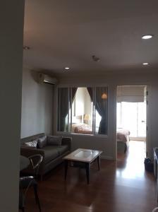 เช่าคอนโดสุขุมวิท อโศก ทองหล่อ : แกรนปาร์ควิว อโศก ห้อง 1ห้องนอนให้เช่า 1 bed room for rent at grandparkview asoke