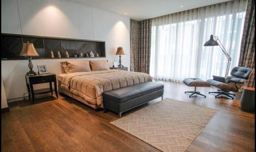 For RentCondoRama3 (Riverside),Satupadit : +++ Urgent rent ++ spacious room ++ Supreme Legend ** 3 bedrooms 301 sq m, 3rd floor, ready to move in.