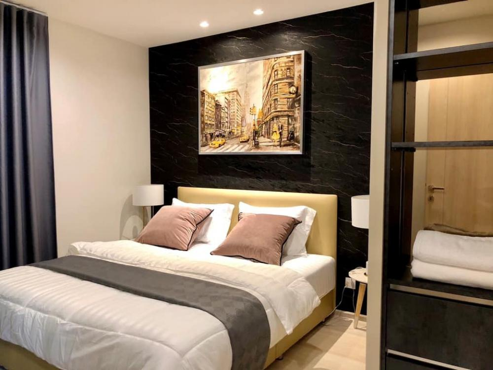 For RentCondoWitthayu,Ploenchit  ,Langsuan : TG8-0141 Condo for rent, Life one wireless, very beautiful room, ready to move in !!