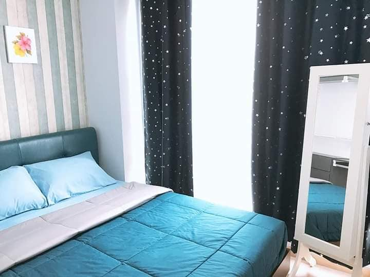 For RentCondoRatchadapisek, Huaikwang, Suttisan : For rent, Pano Ville, Ratchada 19, beautiful room, good view, ready to move in.