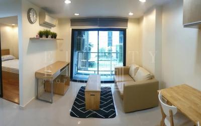 For RentCondoOnnut, Udomsuk : For Rent Zenith Place Sukhumvit 42 (32 sqm.)