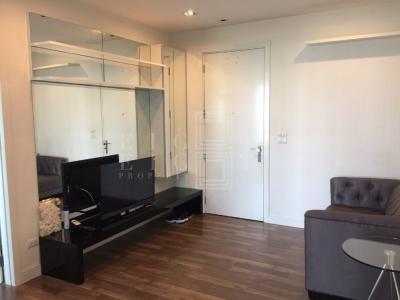 เช่าคอนโดอ่อนนุช อุดมสุข : For Rent The Room Sukhumvit 62 (45 sqm.)