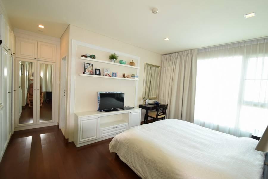 เช่าคอนโดสุขุมวิท อโศก ทองหล่อ : Ivy thonglor 4 bedrooms, 4 bathrooms 186 sq.m. Fully Furnished