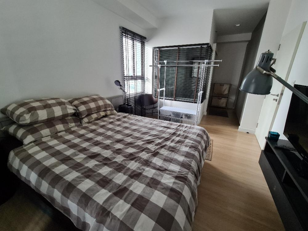For RentCondoSathorn, Narathiwat : Special price The Seed Mingle 1 Bedroom 42 square.m