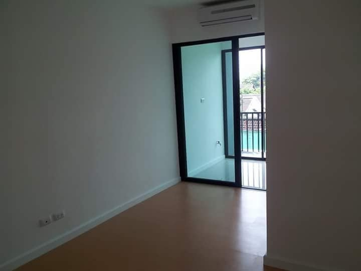 For RentCondoBangna, Lasalle, Bearing : For rent ICONDO 105 (BTS Bearing station)