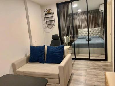 For RentCondoChengwatana, Muangthong : ให้เช่าคอนโด Atmoz แจ้งวัฒนะ คอนโดใหม่ 2 ห้องนอน