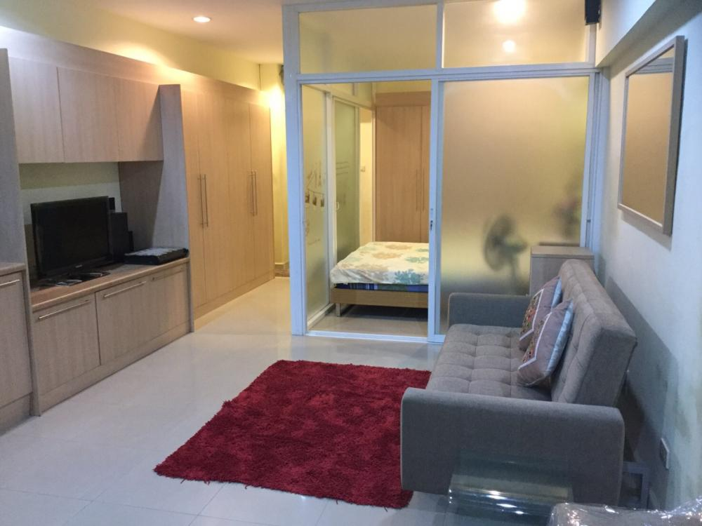 For RentCondoAri,Anusaowaree : +++ Urgent rental !!! Aree Place Phaholyothin ** 1 bedroom 47 sq m, fully furnished +++