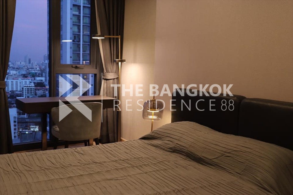For RentCondoSapankwai,Jatujak : Condo For Rent!!! The Line Phaholyothin - Pradipat Near BTS Saphan Khwai  @  17,500 baht/month