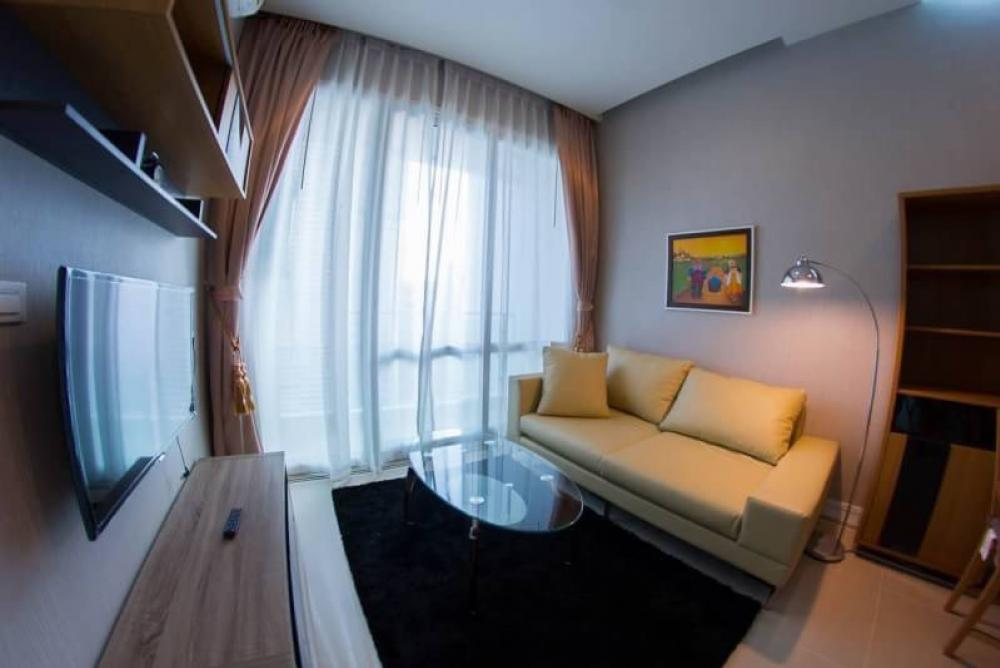 For SaleCondoRama9, RCA, Petchaburi : Condo for sale: TC Green Rama 9 (Tc green condo)