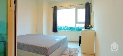 เช่าคอนโดสำโรง สมุทรปราการ : ให้เช่าคอนโด Aspire Erawan แบบ 1 Bedroom Plus พร้อมเฟอร์นิเจอร์ครบ!