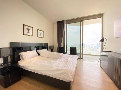 เช่าคอนโดวงเวียนใหญ่ เจริญนคร : Best price for rent 1 bedroom 60.55 sq.m