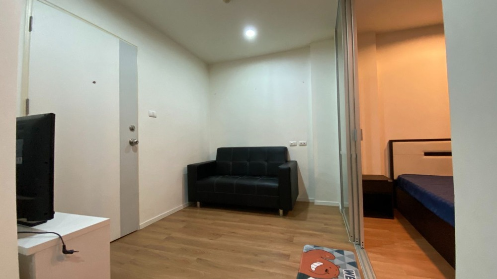 For RentCondoOnnut, Udomsuk : M3074-Condo for rent Lumpini Ville On Nut 46 ready to move in.