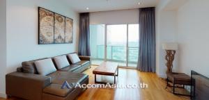 For RentCondoSukhumvit, Asoke, Thonglor : The Millennium Residence Condominium 3 Bedroom For Rent BTS Asok - MRT Sukhumvit in Sukhumvit Bangkok ( AA27931 )
