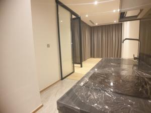 For SaleCondoRama9, RCA, Petchaburi : 🔥 Urgent sale, cheaper than Pre Sale 🔥Ashton Asoke Rama 9, 31st floor.