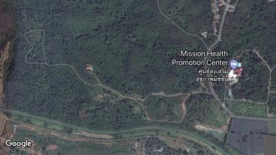 ขายที่ดินสระบุรี : ขายที่ดิน มวกเหล็ก 400 ไร่ ติด Asea Pacific International
