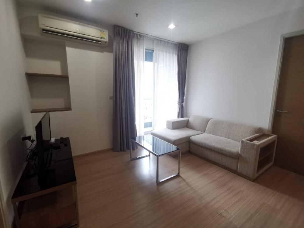 For SaleCondoOnnut, Udomsuk : Sell/Rent Rythm Sukhumvit 50 near BTS Onnut