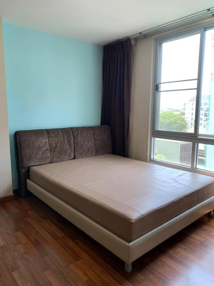For RentCondoSapankwai,Jatujak : For rent / sale, special price! - Atrium Phahol – Suthisarn / Studio room, near BTS, fully furnished, ready to move in !!