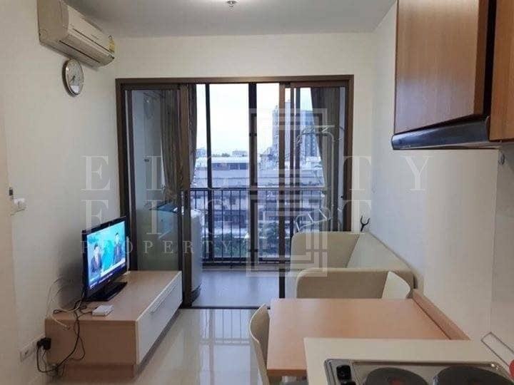 For RentCondoOnnut, Udomsuk : For Rent Ideo Mix Sukhumvit 103 (30.5 sqm.)