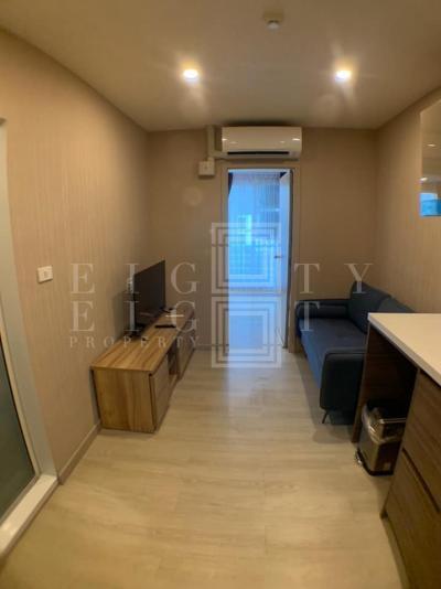 For RentCondoLadprao, Central Ladprao : For Rent The Elegant Ladprao 1 (30 sqm.)