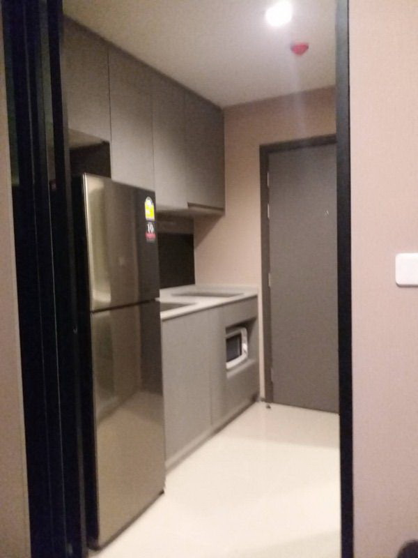 For RentCondoOnnut, Udomsuk : Condo for rent: IDEO Sukhumvit 93, Ideo Sukhumvit 93
