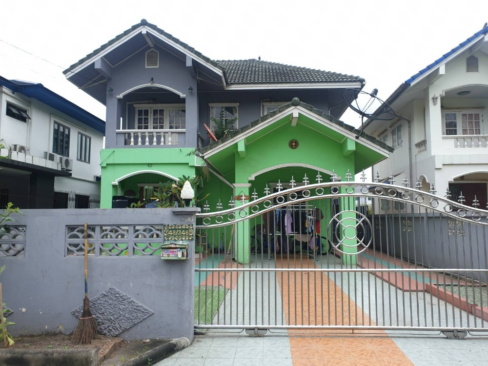 For SaleHouseNawamin, Ramindra : House for sale