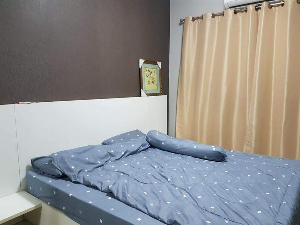 For RentCondoRama9, RCA, Petchaburi : Condo for rent A Space Asoke-Ratchada (A space) - Monthly rental 10,000 including common area - Minimum 1 year contract near MRT Rama 9.