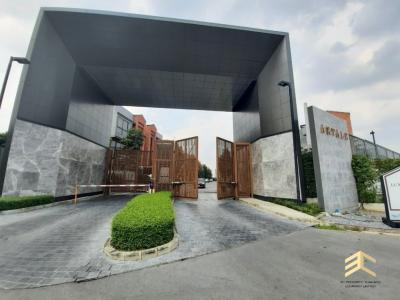 For SaleHouseKaset Nawamin,Ladplakao : Modern 3-storey single house: ARTALE, Kaset-Nawamin