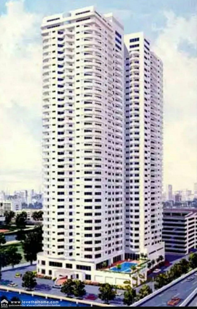 For SaleCondoWitthayu,Ploenchit  ,Langsuan : Condo for sale, Wireless Complex, Wireless Road, area 40.67 sq m.