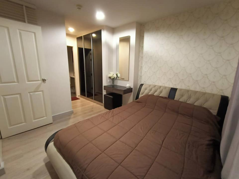 For RentCondoOnnut, Udomsuk : ** Cheapest ** Condo for rent at the link vano 64.