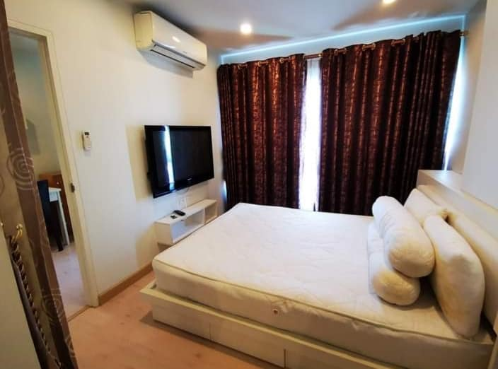 For RentCondoWongwianyai, Charoennakor : Condo for rent, Viva Sathorn-Taksin, near BTS Wongwian Yai, fully furnished.
