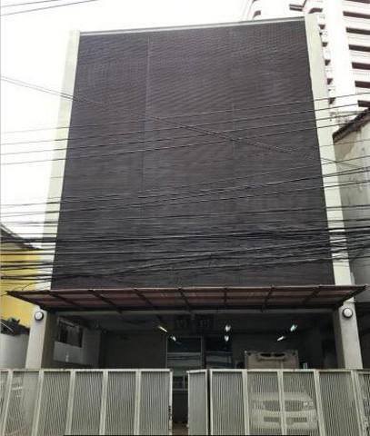 เช่าตึกแถว อาคารพาณิชย์นานา : ให้เช่าอาคารพาณิชย์4 ชั้น ซอยสุขุมวิท39 ใกล้ BTSพร้อมพงษ์ พื้นที่ใช้สอย 1,100 ตารางเมตร
