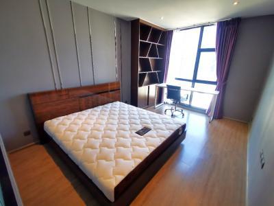 For RentCondoSukhumvit, Asoke, Thonglor : Brand new 2 bedrooms unit at rhythm ekkamai for rent