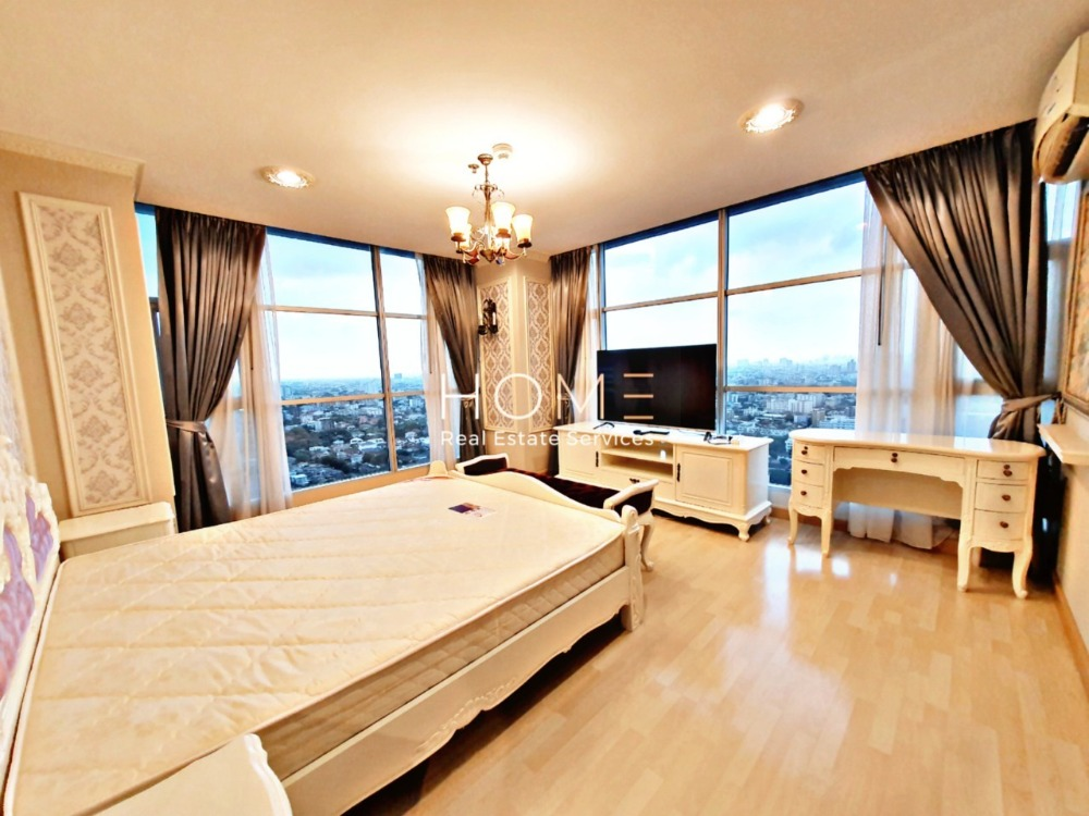 For SaleCondoRatchadapisek, Huaikwang, Suttisan : Rhythm Ratchada / 2 Bedrooms (FOR SALE & RENT), Rhythm Ratchada / 2 bedrooms (sale / rent) T443.