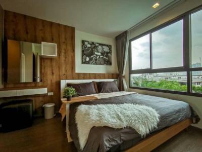 For RentCondoOnnut, Udomsuk : Condo for rent Ideo Sukhumvit 93 next to BTS Bang Chak 🚇