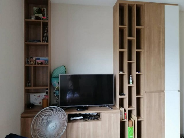 For RentCondoRatchathewi,Phayathai : MN391 - For Sale - For Rent The Capital Ratchaprarop-Vibha Size 50 sq.m. (2Br).