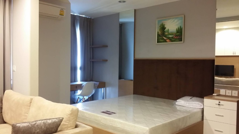 For RentCondoRatchathewi,Phayathai : Ideo Q ratchathewi For Rent Fully Furnished Ready to move in !